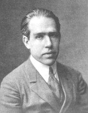 Niels Hendrik David BOHR