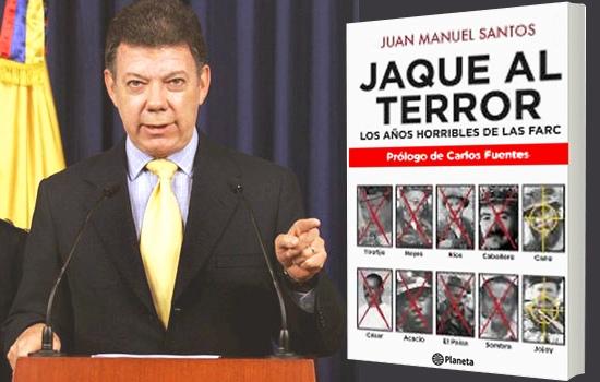 Jaque al Terror, ISBN 9789584223029