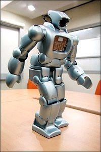 roboto RX