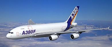 aviadilo A380