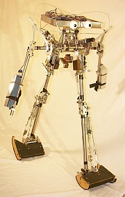 dukrura roboto de Cornell
