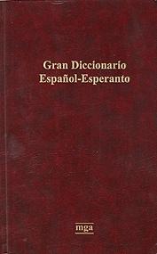 Gran Diccionario Español-Esperanto